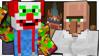 getlinkyoutube.com-Minecraft | THEME PARK TO OURSELVES | Custom Mod Adventure