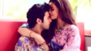 getlinkyoutube.com-Varun Dhawan and Alia Bhatt | Banjaara