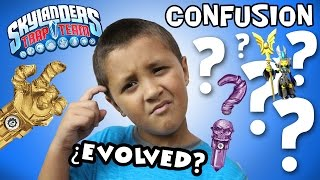 getlinkyoutube.com-Skylanders Trap Team: EVOLVED + TRAPPING CONFUSION!  How It Works! [VILLAIN QUESTS]