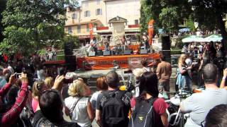 getlinkyoutube.com-EURO FESTIVAL HARLEY DAVIDSON GRIMAUD 2015 1080p