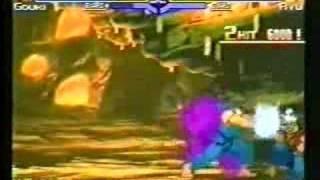 getlinkyoutube.com-Daigo vs. Onisura