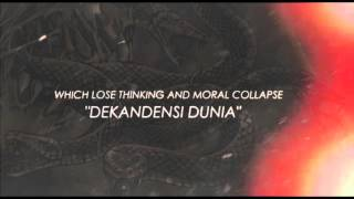 "getlinkyoutube.com-Hand Of Hope - ""Dekadensi Dunia"" Album Official Trailer"