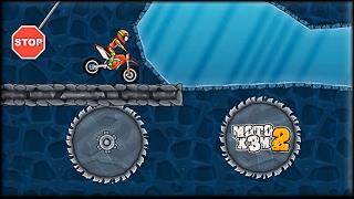 getlinkyoutube.com-Moto X3M 2 - Game Walkthrough (full)