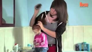 getlinkyoutube.com-The World's Smallest Girl