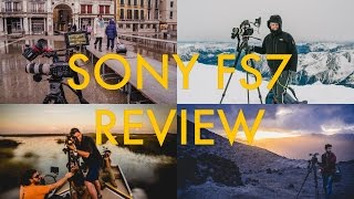 getlinkyoutube.com-Video Review of the Sony PXW-FS7 by Philip Bloom