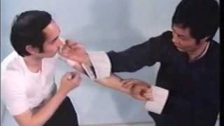 Wing Chun Basic Techniques part 1