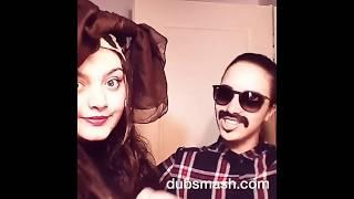 getlinkyoutube.com-Τα καλύτερα DUBSMASH -Μάρκος Σεφερλής!