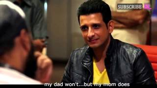 Sharman Joshi's Emotional Speech About People We Take For Granted Every Day Will Tear You Up