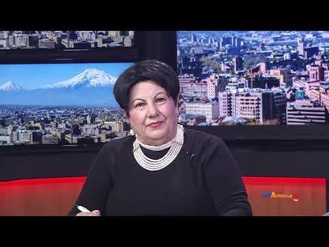Hayreniq Spyurq Oshin Qasheshian