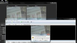 getlinkyoutube.com-IP Camera To Flash Media Encoder,Windows Media Encoder,Messenger