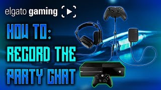 getlinkyoutube.com-How To: Record Party Chat with the Elgato Chat Link Cable