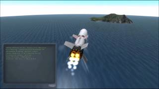 getlinkyoutube.com-KSP Cruise Missile using kOS