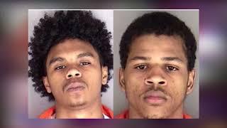 La Policía arrestó a dos implicados en el tiroteo en Lawrence a principios de Octubre.
