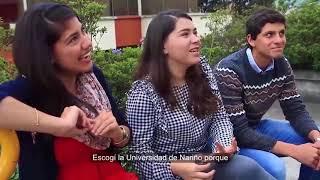 Udenar acoge  a estudiantes extranjeros a través de intercambio estudiantil