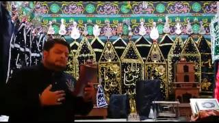 getlinkyoutube.com-Pyasi hai Sakina - Agha Talib Hasan