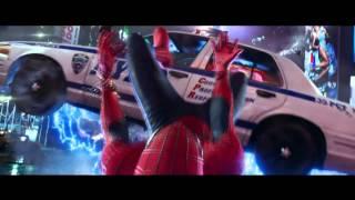 getlinkyoutube.com-The Amazing Spider Man 2 - Tribute - Hero (Skillet)