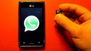 getlinkyoutube.com-recuperar mensajes o fotos borradas de whatsapp incluso de un formateo en la SD