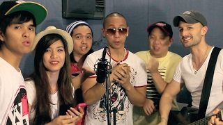 getlinkyoutube.com-Michael Jackson - Heal The World (Throwback Cover) feat. Popular Filipino YouTubers