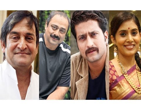 Director Mahesh Manjrekar Is Back With New Movie Kokanasth [HD]