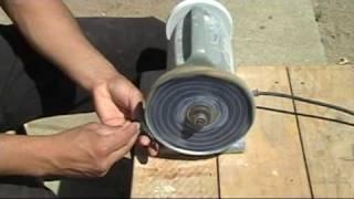 getlinkyoutube.com-Talleres de tallado en Nacar (PULIDO)