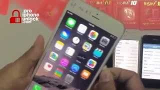 getlinkyoutube.com-How to Unlock iPhone 4S, 5, 5C, 5S, 6, 6 plus with the R-Sim 10 Instructions