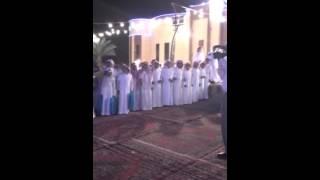 getlinkyoutube.com-اقبال قبيلة بنيوس شريف قحطان في حفل البقوم _ شنار