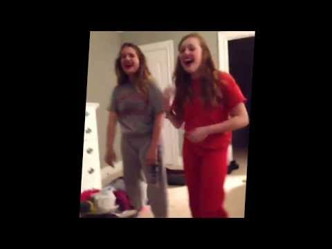 Miranda Sings Camel Toe Song