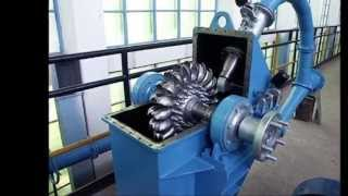 getlinkyoutube.com-Turbinas Pelton