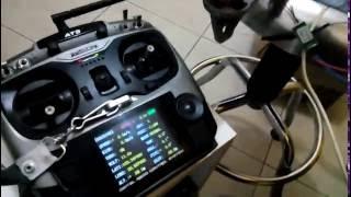 getlinkyoutube.com-Radiolink AT9 R9D + Naze32 + PRM-02 Telemetry How to do it
