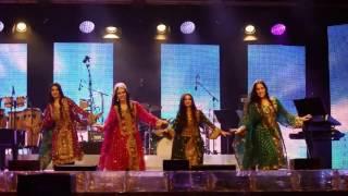 getlinkyoutube.com-Parvaz på Eldfesten 2016 baluchisk inspirerad dans