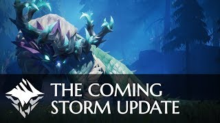 Dauntless - The Coming Storm Update