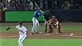 Cubs-Braves, Oct. 5, 2003 (NLDS Game 5, pregame & 1st inning)