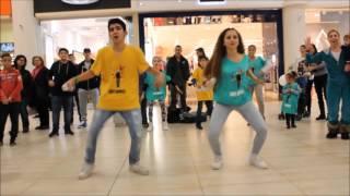getlinkyoutube.com-Just Dance 2016 - Hangover (BaBaBa) (Dance Style Crew Cyprus)