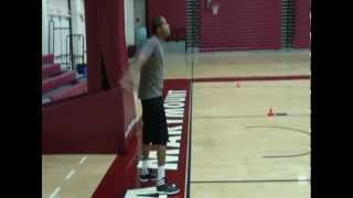 getlinkyoutube.com-Curtis Nelson Basketball Workout 2012