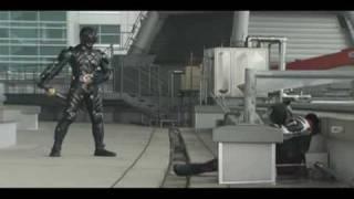 getlinkyoutube.com-Kamen Rider Ryuki Compared to Kamen Rider Dragon Knight