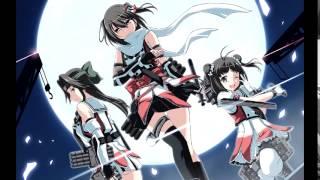getlinkyoutube.com-[Kantai Collection] Rise Of The Second Torpedo Squadron
