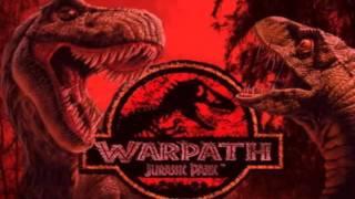 getlinkyoutube.com-Warpath - Jurassic Park Soundtrack 10 Pachycephalosaurus