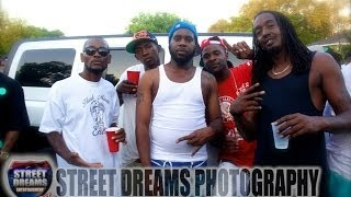 getlinkyoutube.com-The Making of Dear Streets/ Jaskson Street Block Party in Albany Ga