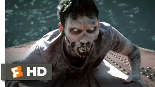 getlinkyoutube.com-Rise of the Zombies (4/10) Movie CLIP - Golden Gate Zombies (2012) HD