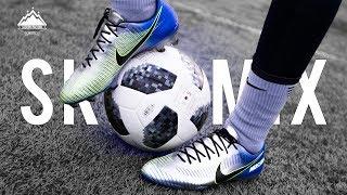 Ultimate Football Skills 2018 - Skill Mix #1 | HD