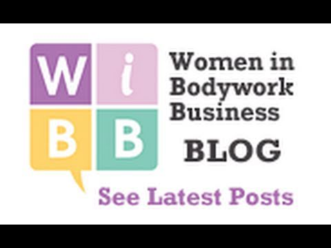 Why So Many Male Massage Educators? - Women in Bodywork Business blog (WIBB)