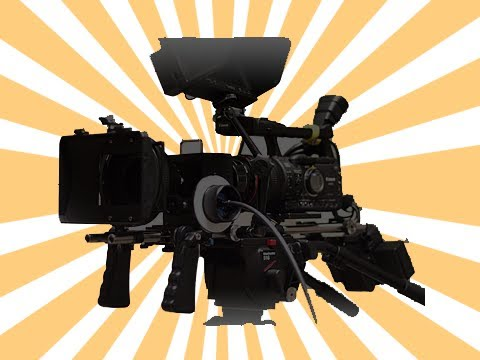 IRL: Camera Rig Setup - THANKS FOR 20,000 subscribers! (HEART U GUYS!)