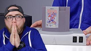 getlinkyoutube.com-$500 Luxury Nintendo