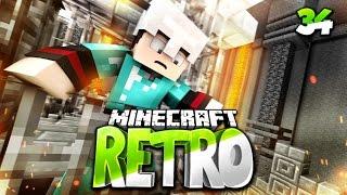 getlinkyoutube.com-MEINE LETZTE PRÜFUNG .. • Minecraft RETRO #34 | Minecraft Roleplay • Deutsch | HD