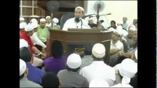 getlinkyoutube.com-Ustaz Azhar Idrus Bidas Ustaz Muda Wahabi Persenda Zikir Imam Syafie.