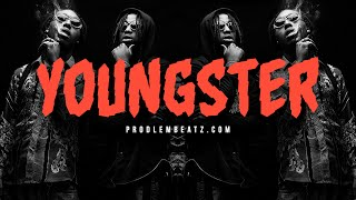"getlinkyoutube.com-(FREE) Migos Type Beat 2016 x Young Thug ""Youngster""(Prod. Prodlem)"