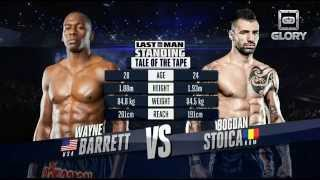 getlinkyoutube.com-GLORY Last Man Standing - Wayne Barrett vs Bogdan Stoica (Full Video)
