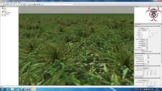 getlinkyoutube.com-Farming Simulator 2015 - edycja, tworzenie map cz. 1. shortGrass/normalGrass/bushes