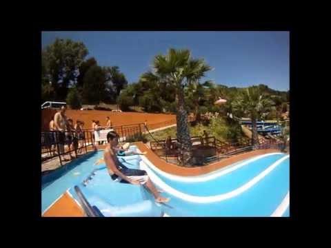 Amarante, Parque Aquático HD