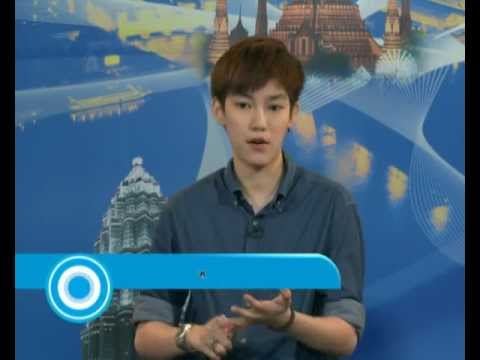 T-POP กระแสบันเทิงไทยในระดับโลก -Tina (1).wmv